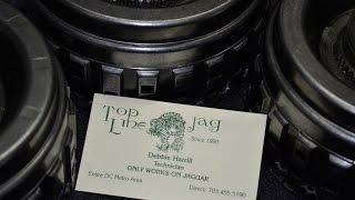 Best Jaguar® Service Repair 703-455-5190 DC Metro Bethesda Potomac McLean