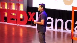 The State of Design Education | Santanu Majumdar | TEDxLancaster