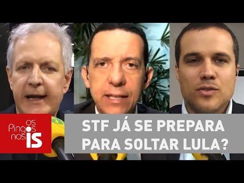 Debate: STF Já Se Prepara Para Soltar Lula?