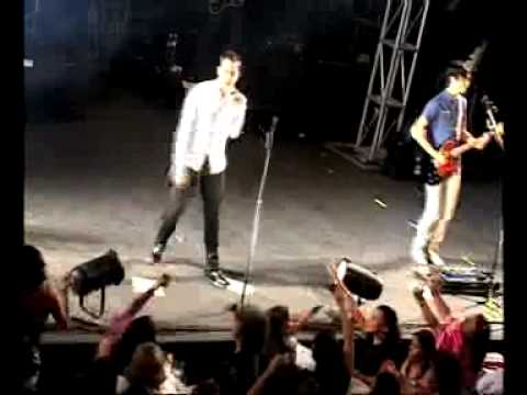 Ver Video de Reik Reik en Santo Domingo
