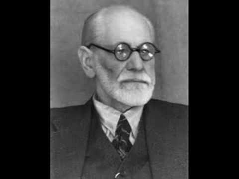 Sigmund Freud's Voice ...