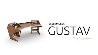 Sessiondesk Gustav - The Assembly