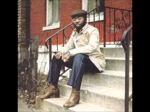 Curtis Mayfield Were A Winner