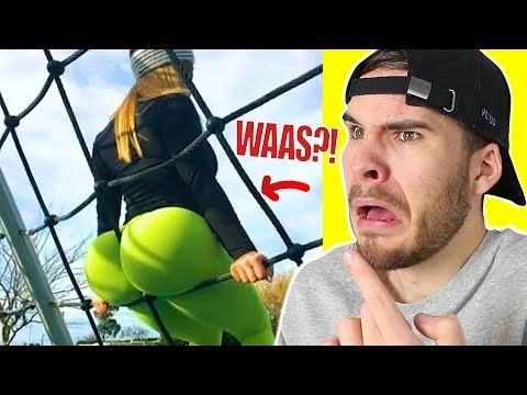 """Dieses Video lässt dich """"WAAS?!"""" SCHREIEN!"""