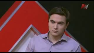 Степан Демура - о Гайдаровском форуме.