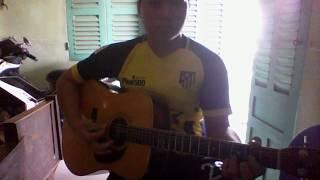 TUỔi MỘNG XỨ ĐÔNG- guitar cover