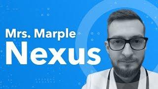 Mrs. Marple | Nexus: «Пиво. Раки. Дота»