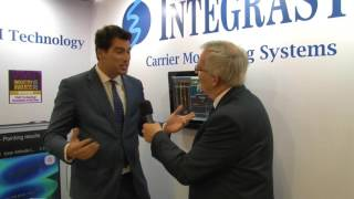 SatTV talks to Integrasys
