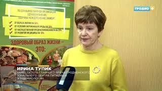 Новости Гродно (выпуск 06.12.18) //News Grodno //Гродно Плюс
