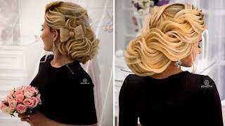 Amazing hairstyles  by shafastudio Best Hair Transformations  #2