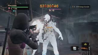 Resident Evil Revelations 2 Desafio de Nível Restrito Nº 479 (4'21) cenário 3:6