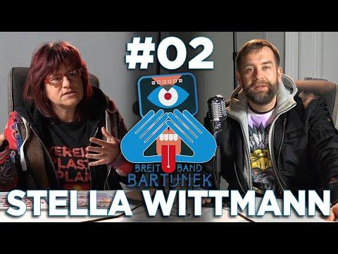 Breitband Bartunek #2 & Stella Wittmann - Umweltaktivistin