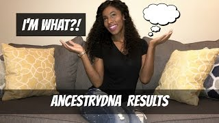 SURPRISING Ancestry DNA Results! + My Thoughts & Experience