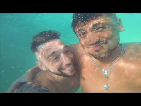 La Konga Ft. Tyago Griffo Ft. La Superband - El Verano   Video Oficial