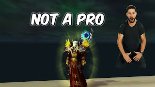 Not A Pro - Discipline Priest PvP - WoW BFA 8.1.5