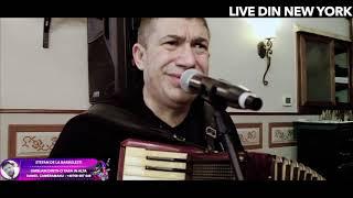 Stefan de la Barbulesti - Umblam dintr o tara-n alta New Live 2018 byDanielCameramanu
