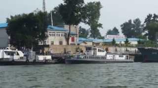 2013-07 Dandong 2 - View Of North Korea