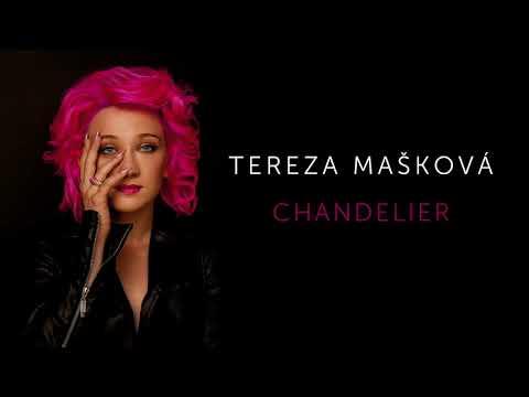 Tereza Mašková - Chandelier (Official Audio)