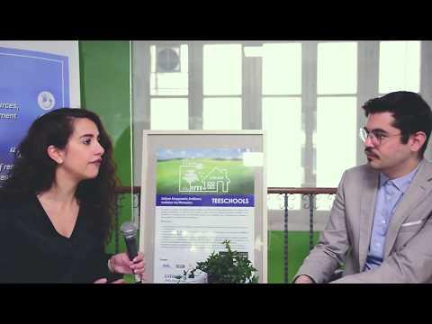 Cyprus Energy Agency x TEESCHOOLS