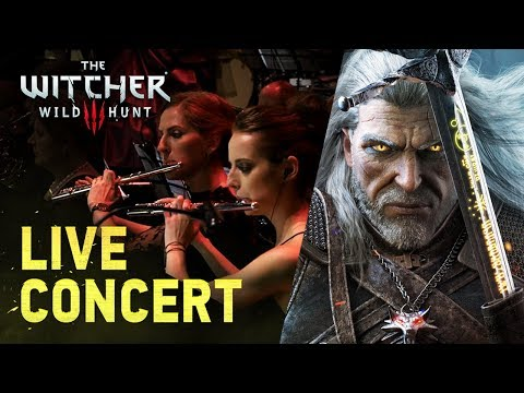 The Witcher 3: Wild Hunt   Full Concert Soundtrack