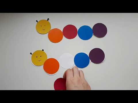 7 игр своими руками для детей 2х лет