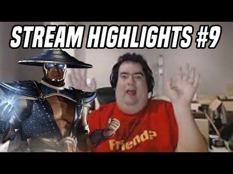 Floe Stream Highlights #9