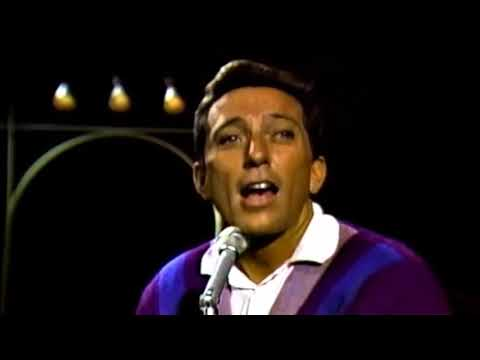 Andy Williams.......The Days Of Wine And Roses..