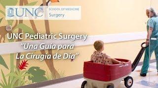 Pediatric Surgery - Una Guía para La Cirugía de Día