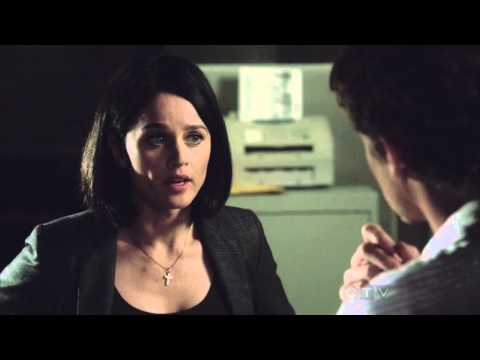 "Jane and Lisbon's first meeting 5x05 - ""Mr Jane...I'm agent Teresa Lisbon."""