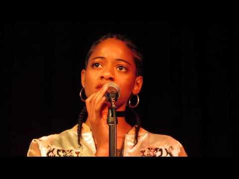 """Kilo Kish - """"Humans + Ants in Proportion (Unfinished)"""" (Live at Northeastern)"""
