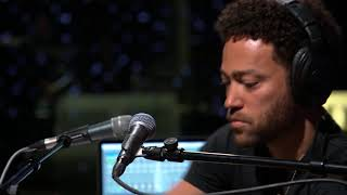 Taylor McFerrin - Improvisations 3 & 4 (Live on KEXP)