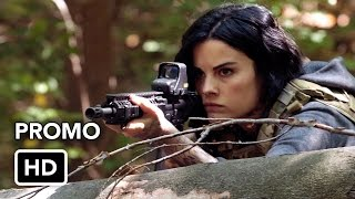 "Blindspot 1x07 Promo ""Sent on Tour"" (HD)"