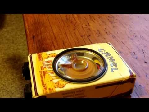 Little smokey & vintage lighters