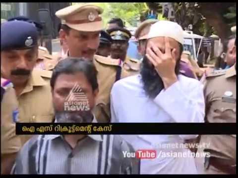 ISIS Kerala | ISIS recruitment  Case