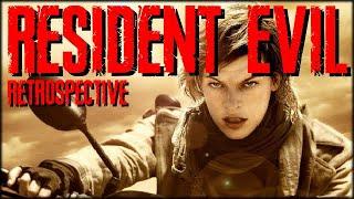 Resident Evil Extinction: RE Retrospective