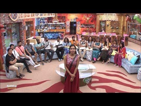 Bigg Boss 2 Telugu Episode 3 | Sanjana...