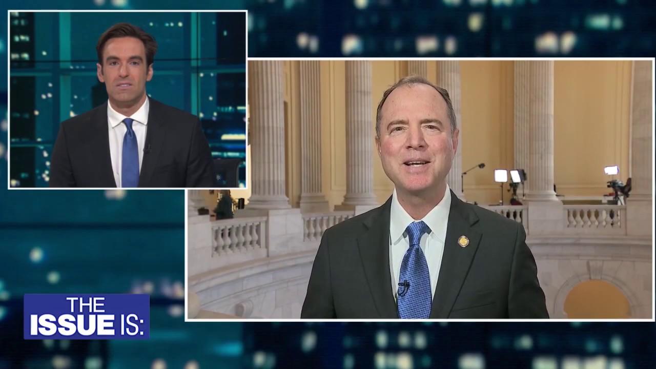 Schiff shafted…Russians prank gullible congressman