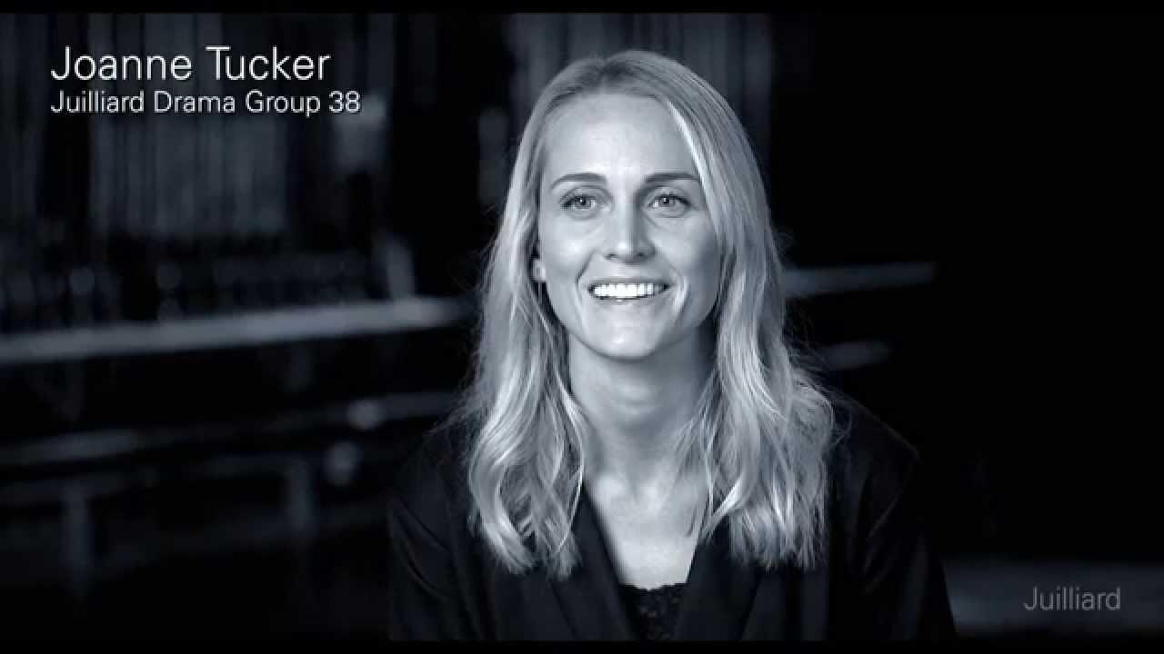 Joanna Tucker