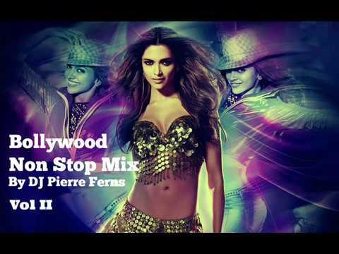 Bollywood Non Stop 2014 DANCE MIX [Vol II]