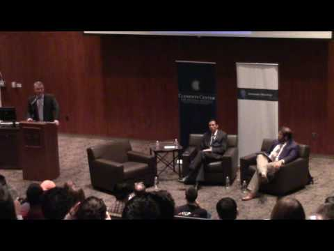 The Price of Peace: A Re-evaluation of the Iran Nuclear Deal with Drs. Michael Doran and Jeremi Suri