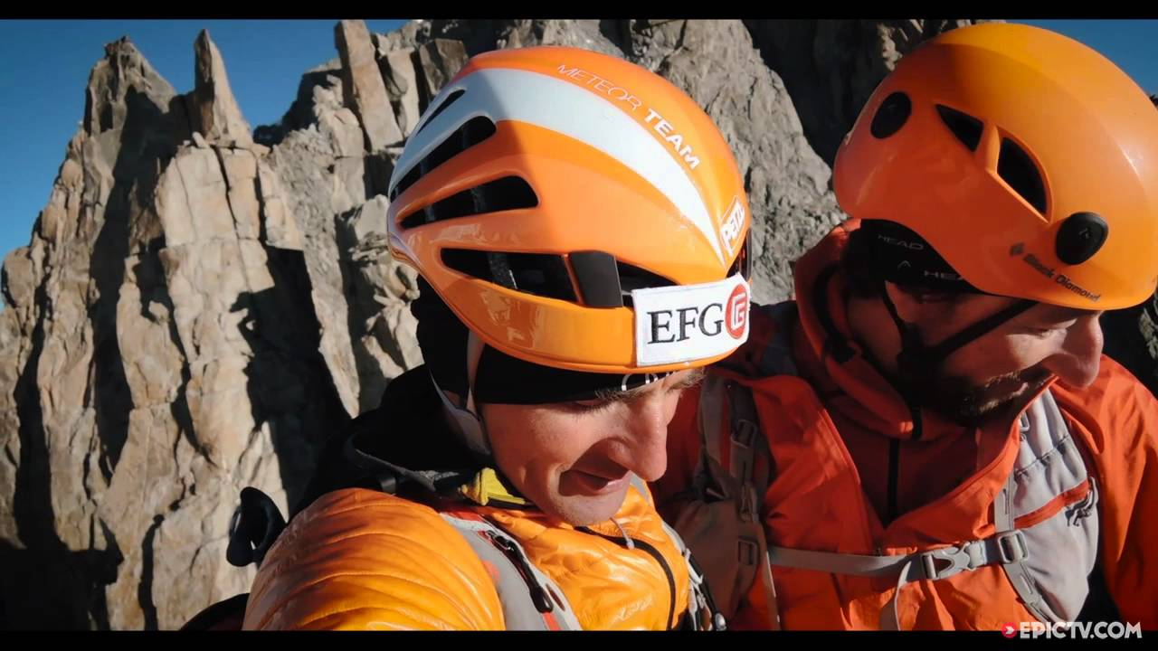 Tragedy Strikes Ueli Steck's 82 Summit Project, Part 3 | Presented By Goal Zero