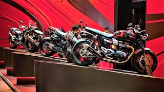 Motorcycles By Akrapovic Exhaust Systems