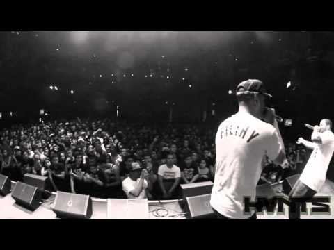 Lyriciss Live @ The Fillmore Silver Spring (Logic's Welcome to Forever Tour)