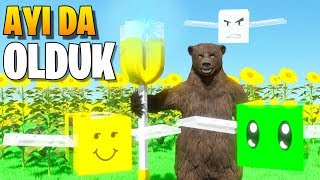 We Don't Say We're Not 🐻 Bears! 🍯 | Bee Swarm Simulator | Roblox English