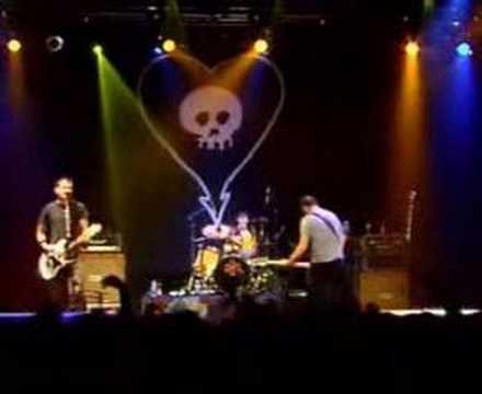 Alkaline Trio Goodbye Forever (Live HOB Anahiem)