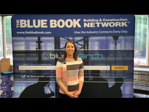 Rebecca Steeves from Boelter Foodservice Design Reviews The Blue Book  Network