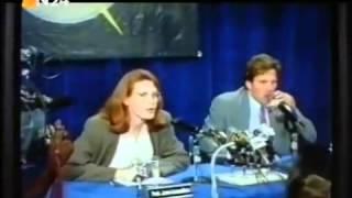 Alien UFO - Außerirdische kommen  Doku Teil 1