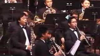 centuria overture for band annual concert 2003