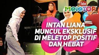 Intan Liana muncul eksklusif di MeleTOP positif dan hebat | Nabil & Neelofa