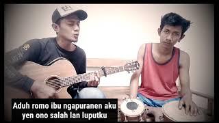 Download Mp3 Romo Ibu Ngapuranen Aku || Sewu Siji || Cover Bu Gabrul Exp